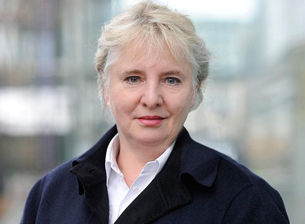 Dr Sabine Stricker-Kellerer SSK ASIA - Profil